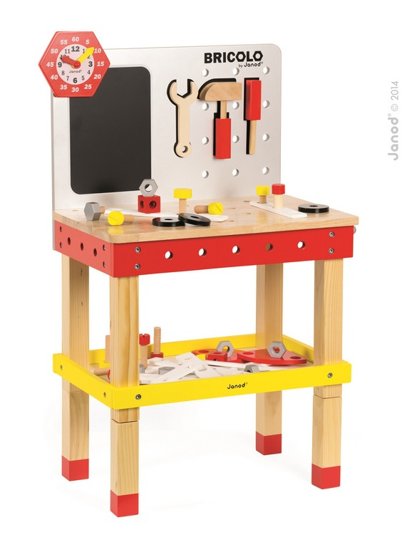 Janod zabawki